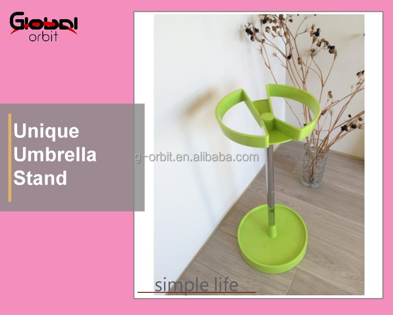 New design ABS umbrella stand, umbrella holder, umbrella rack