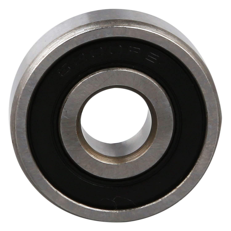 Full Ceramic Zirconia Oxide Ball Bearing 6205 1 PCS ZrO2 25x52x15 mm