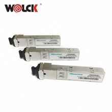 Top Quality 1000 base 20km SFP Module for OLT