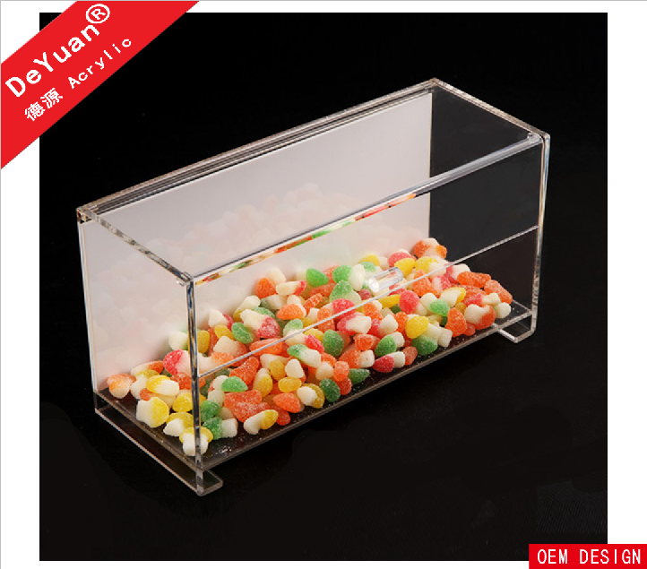 Acrylic Food Storage Containers Part - 43: Acrylic Candy Storage Containers, Acrylic Candy Storage Containers  Suppliers And Manufacturers At Alibaba.com