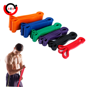 Heavy Duty Exercise bands Pull up band Power Resistance Bands Set