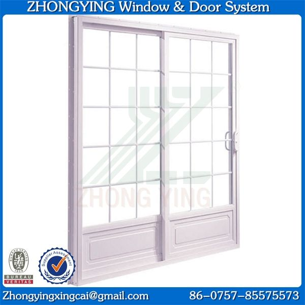 Manufactory 15% off provide french design sliding glass door
