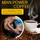 Ginseng Coffee Coffee Ginseng Coffee Tongkat Ali Maca Ginseng Male Enhancement Instant Coffee For Men Xpower Sexual Desire
