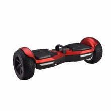 800W 8 inch off-road design hoverboard with Samsung battery