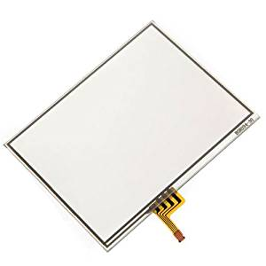 Bottom Touch Screen Repair Replacement For Nintendo 3DS.