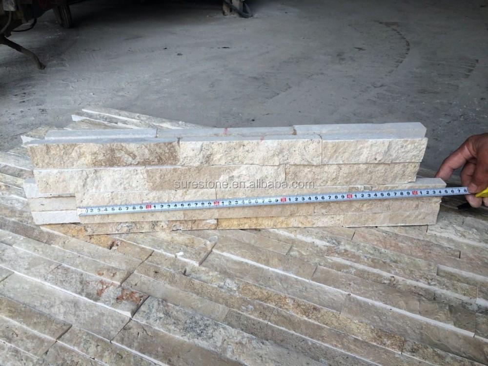 Naturale muro esterno piastrelle per il rivestimento della parete