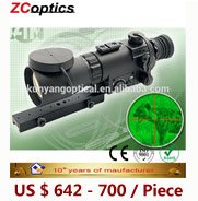 night vision monoculars japan optics lens binoculars thermal imaging binocular telescope rm490 military china used night vision