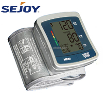 Fully Automatic Upper arm Function Digital Blood Pressure Apparatus