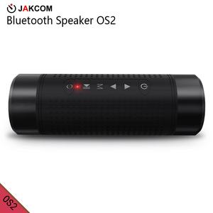 JAKCOM OS2 Outdoor Wireless Speaker 2018 New Product of Music Boxes like box gift doorbell button laughing box