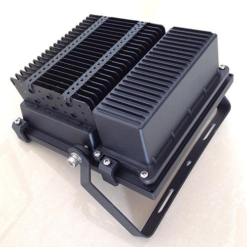 Vmt Al1533 Outdoor Ip65 Finned Aluminum Led Flood Light Exterior ...