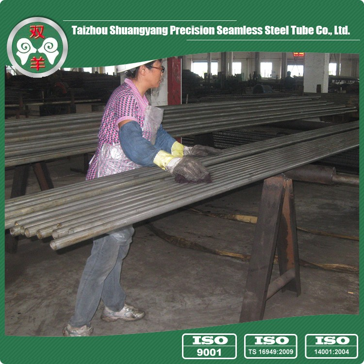 Cold drawn precision carbon structurial and ally cold drawnPrecision Seamless Steel Tube