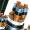 high voltage cable for transmission lines