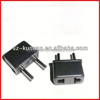 220v Plug Adapter Usa To Eu/ Travel Adapter/ Converter/korea
