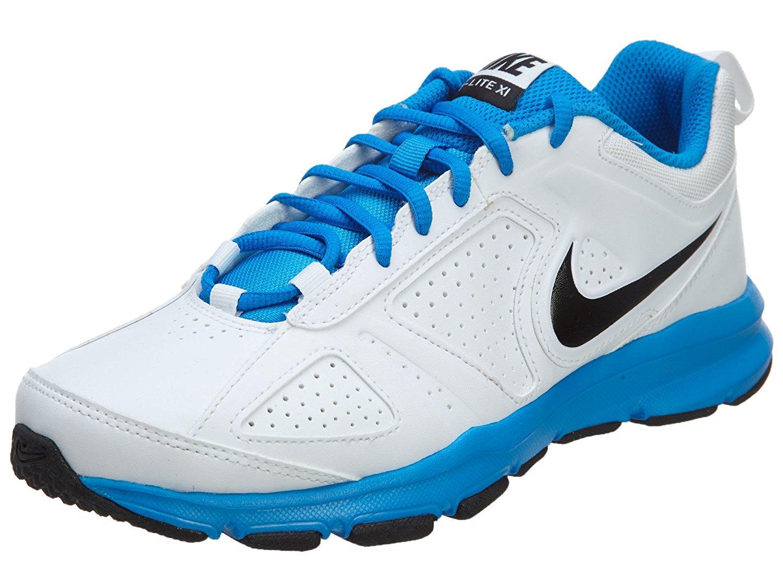 ... SR Black/Black 11 D - Wide 54.99. Nike T-Lite Xi Sl Mens Style :  616547-103