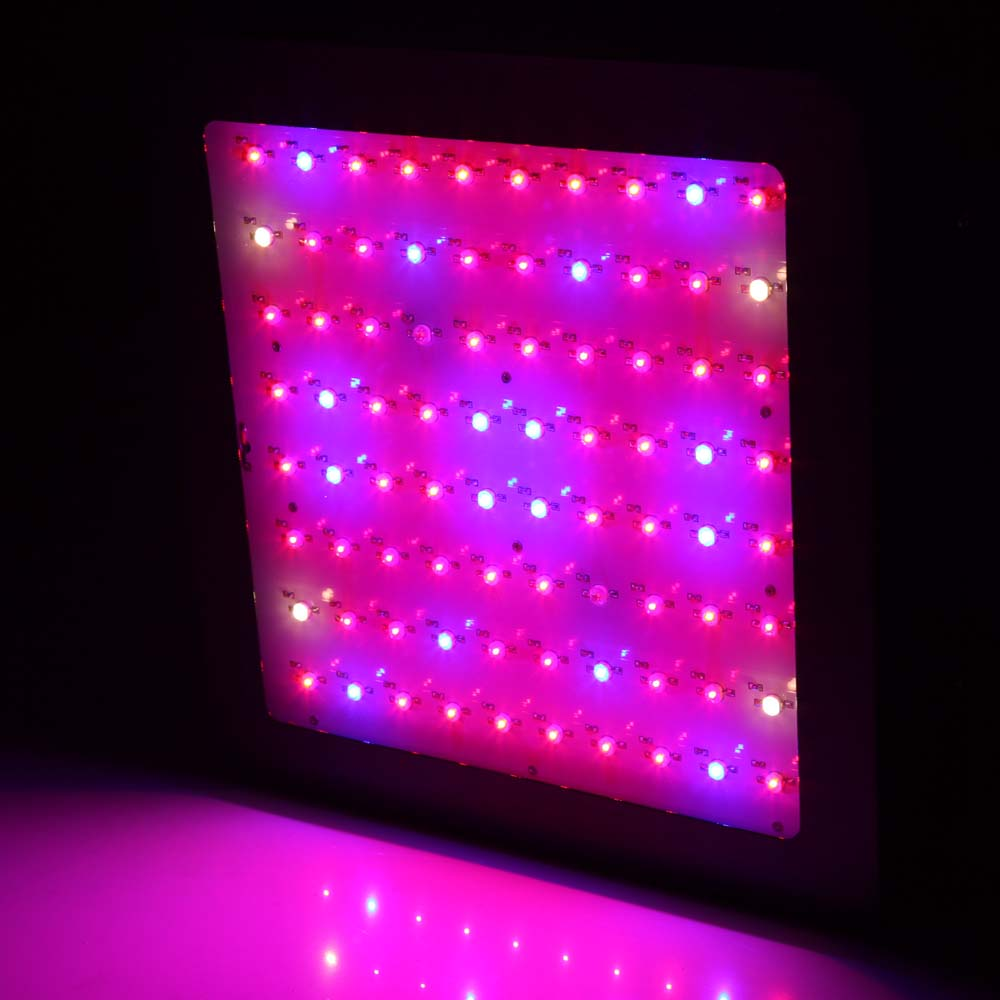 High Power Marshydro Switchable Grow Light Full Spectrum 11 Band ...