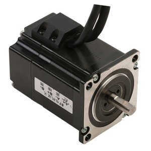 57A1EC Nema 23 Closed Loop 2-phase 1.8 Degree Micro Step Motor 3D Printer Stepper Motor