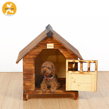 Custom Indoor Dog Houses For Dogs
