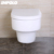 ET229F Simple upscale toilet fittings wall mounted toilet