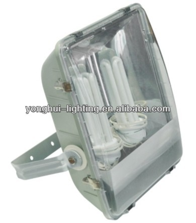 120W Plastic CFL Flood Light