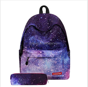 China Suppliers Starry Sky Travel Bag School Backpack - Buy Starry ... f61640d5f2d52