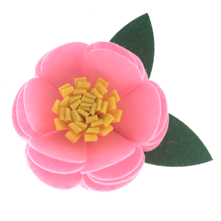 New Product Ideas 2018 Hot Sale China Giant Artificial Felt Flower  Decoration For Craft Wedding Event - Buy Artificial Flower  Decoration,Flower