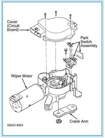 valeo rear wiper motor wiring diagram - somurich.com land rover series 3 wiper motor wiring diagram valeo wiper motor wiring diagram #8