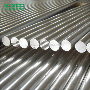 AISI 201 304 310 430 2507 cold drawn bright hot rolled stainless steel round bar square flat hexagonal bar price