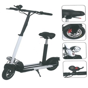 Self balancing electric scooter,folding electric kick scooter