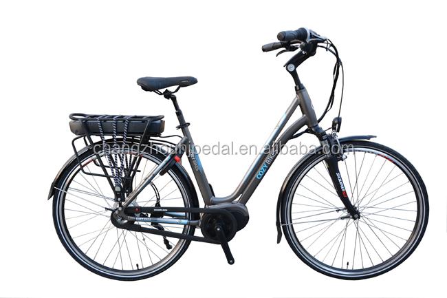 Lichte E Bike : Zweden 26 28 stad stijl bafang lichte elektrische fiets fiets cyclus