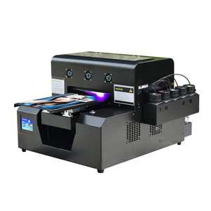 Sapphire-Jet X PCB printing machine multi color a4 solvent ink small uv 3d  printer with a cheap price