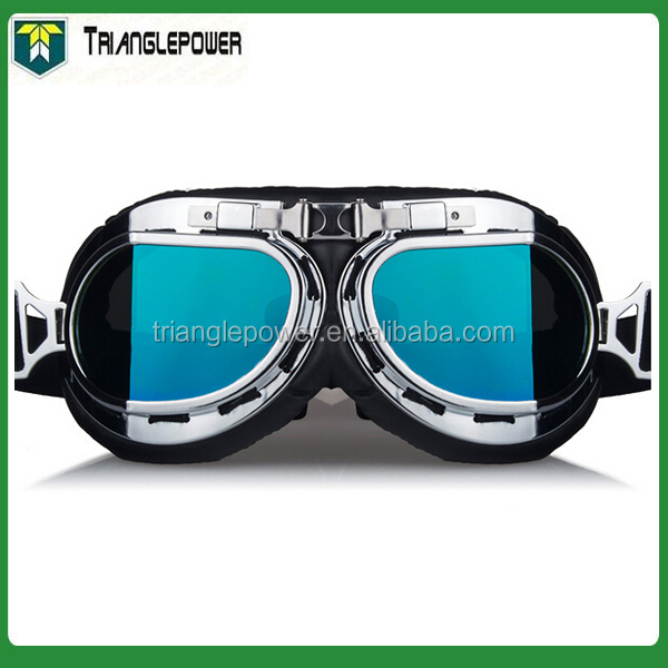 Racing motocross goggles cross-country glasses custom