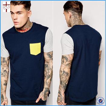3f7cace1c 2015 new fashion design led t shirt high quality custom mens T shirt  wholesale