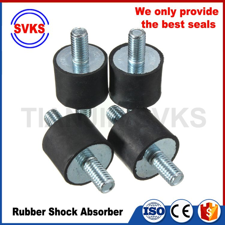 Factory direct various types china rubber shock absorber product
