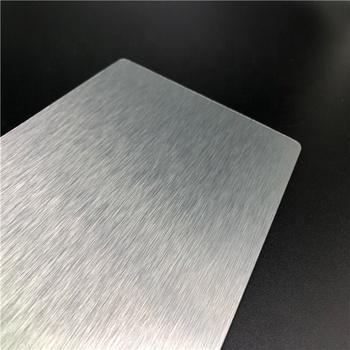 2mm 3mm 4mm PE PVDF Color Coated ACP Aluminum Composite Panel