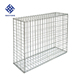 High quality low price Galfan Coated Welded gabion box wire mesh