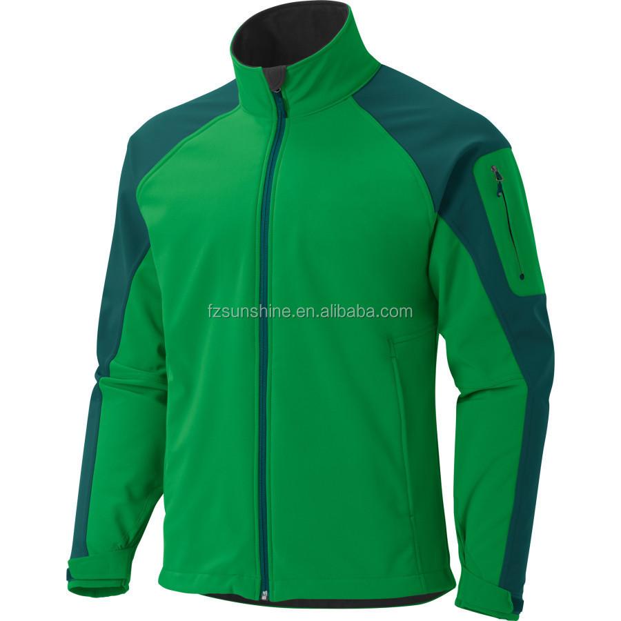10000mm Waterproof Digital Camo Softshell Jacket