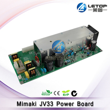 inkjet printer mimaki jv33 power board supply 110v 220v power