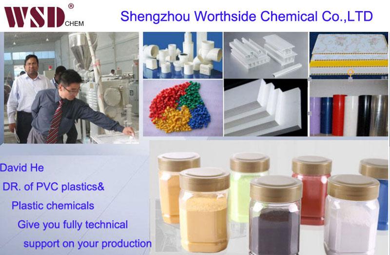 Benzotriazole UV Absorber UV-326