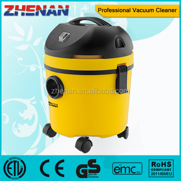 YS series blow and suction vacuum cleaner body