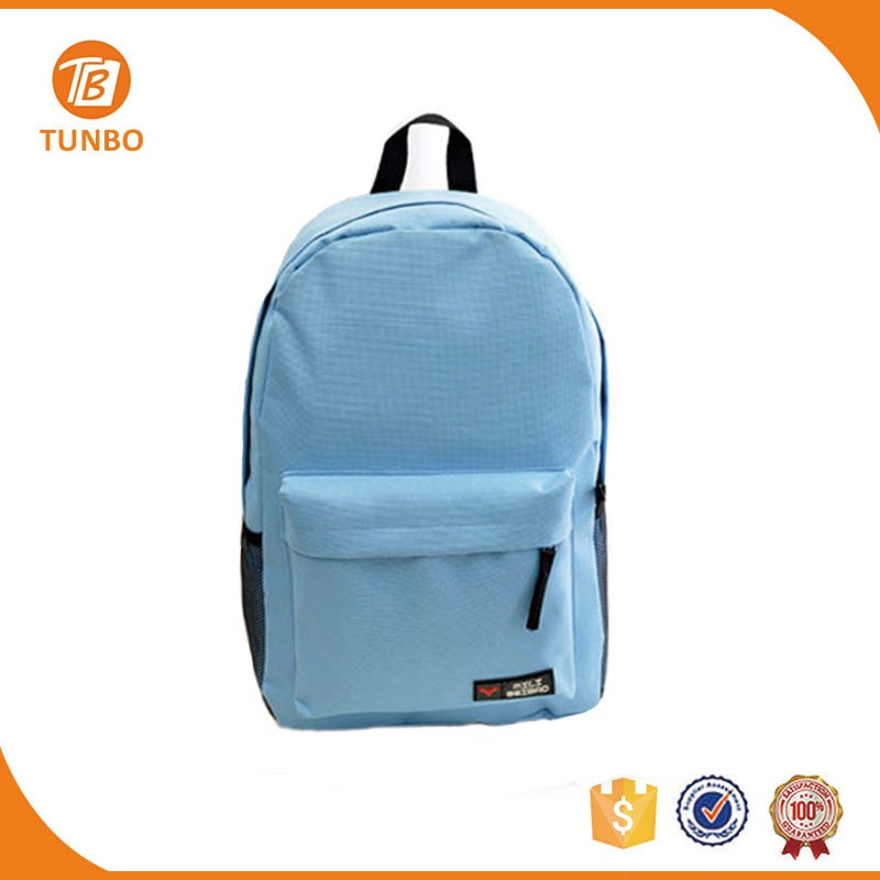 New Style Polyester School Bag For Girl With Lowest Price ...