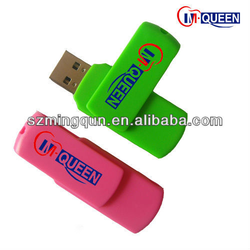 hot sell and cheap price swivel usb flash memory stick 8gb