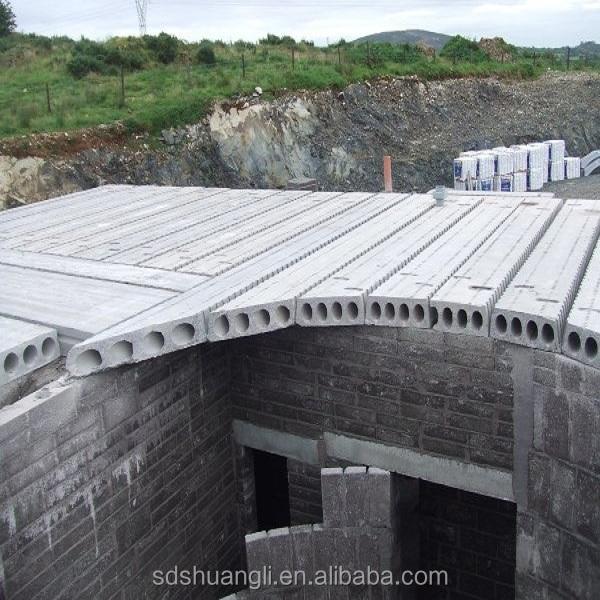 Machinery Lightweight Wall Panels