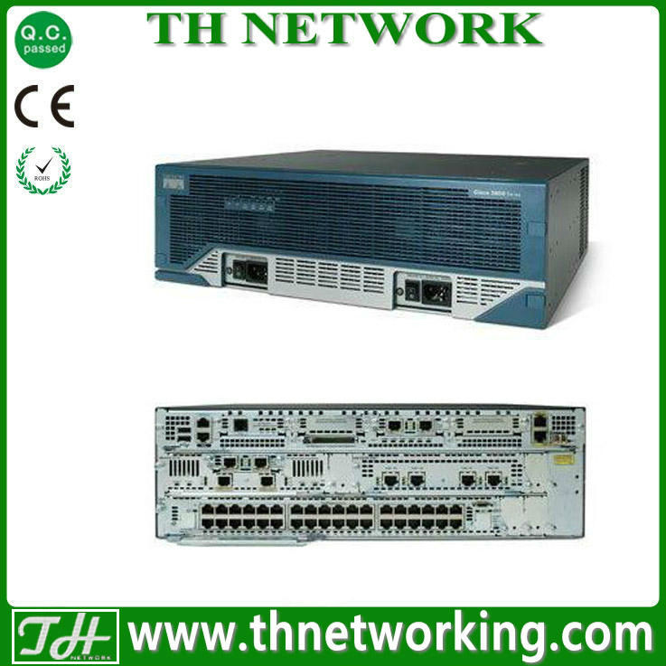 Original Cisco 3800 Series Advanced Integration ModulesAIM-ATM-1T1/E1=