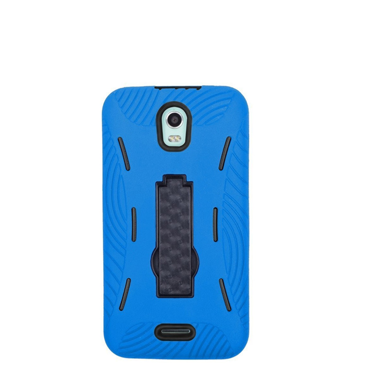Universal de silicona teléfono caso cubierta para BLU Studio CD830U teléfono accesorios caso