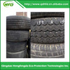 Wholesale famous foreign tire brand with good quality yokohama 265/70R17 used tires