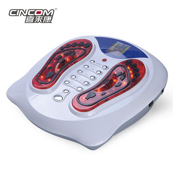 Portable Circulation Foot Massager Blood Circulatory Massager Machine