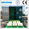 stainless steel container mung bean sprouts cultivate machine for growing soya bean barley sprouts