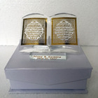Personalized Crystal Glass quran islamic gifts MH-G0426