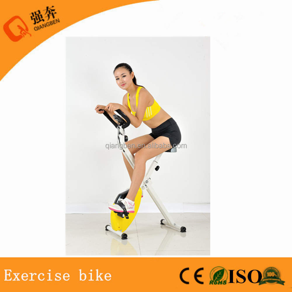 2017 hot selling product magnetic resistance spin bike,X exercise bike