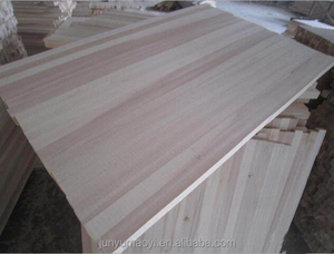 High quality Full poplar wood plywood white plain boards lumber and timber